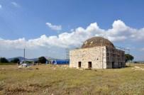 FETHI ÖZDEMIR - Kanuni'nin Mirasının Restorasyonu Durduruldu