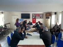 DAVUTLAR - Kuşadası CHP'de Kongre Süreci Başladı