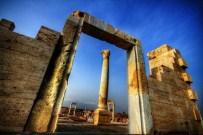 LAODIKYA - Laodikya'da 7 Yılda 2 Bin 300 Eser Gün Yüzüne Çıkarıldı