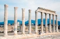 LAODIKYA - Laodikya'da Kazı Çalışmaları