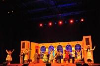 ZİHNİ GÖKTAY - Cibali Karakolu Açıkhava'da Sahnelendi