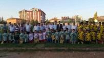 YAZ KURAN KURSU - Çumra Belediyesi Bir İlke Daha İmza Attı