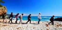 SAGALASSOS - Doğa Yürüyüşü Sezonu Açılıyor