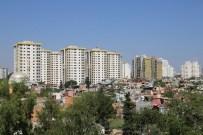 SINAN PAŞA - Kışla 2. Etap Kentsel Dönüşüm Çalışmaları Başladı