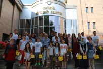 ÖZCAN DENİZ - Eskişehir'den Kısa Kısa