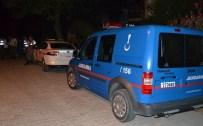 KAYTAZDERE - Komşu Kavgasında Kan Aktı