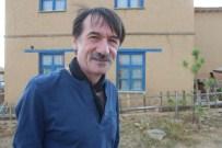 MUSTAFA UZUNYILMAZ - Uzunyılmaz Açıklaması 'Türk Sineması İyiye Gitmiyor'