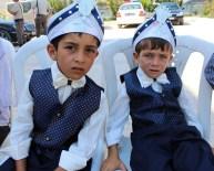İHSAN AYRANCI - Kale İlçesinde 70 Çocuk Sünnet Oldu