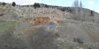 Nurhak'a Bakır Madeni Açılıyor