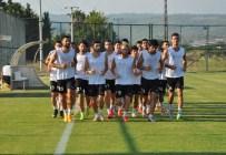 ZİVER ÖZDEMİR - Spor Toto 3. Lig