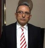 METİN ÖZKAN - Yarpaş Ve Körpaş'ta Yönetim Kurulu Değişikliği Gerçekleştirildi