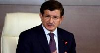 BAŞBAKANLIK TEFTİŞ KURULU - Davutoğlu, Başbakanlık Teftiş Kurulu Başkan'ını Kabul Etti