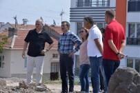 HACı ARIF BEY - Eskişehir'den Kısa Kısa