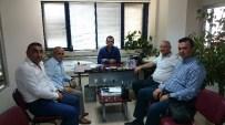 HAKAN YILDIZ - İzmit'te Bitkisel Yağlar Daha Çok Toplanacak