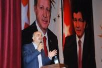 ZİVER ÖZDEMİR - AK Parti Batman İl Başkanlığı Genişletilmiş İl Danışma Toplantısı