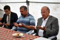 Kırıkkale Valisi Kolat Şehit Ailesini Ziyaret Etti