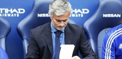Mourinho'dan dev istek!