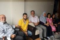 KEMAL ÖZER - PKK Tarafından Kaçırılan Bursalı Gümrükçünün Ailesi Konuştu