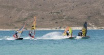 ÇAĞLA KUBAT - PWA Windsurf Dünya Kupası