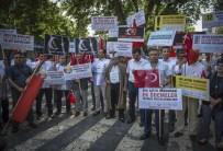 PIYES - Toplu Sözleşmeye 'Nasrettin Hoca'lı Protesto