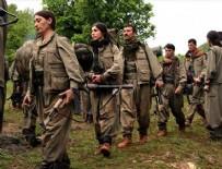 MALZEME DEPOSU - 70 PKK'lı terörist öldürüldü!