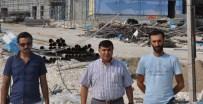 Başkan Mustafa Koca Açıklaması Halkın Yararına Olan Her Türlü İmar Değişikliğini Yaparız