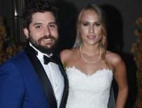 BİROL GÜVEN - Ceyhun Fersoy ile Begüm Öner evlendi