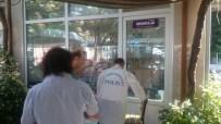 RÜŞTÜ ZORLU - Dursunbey'de Hırsızlık