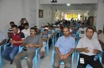 KIZ ARKADAŞ - İkbal-Der, Öğrenci Kur'an Halkaları Yıl Sonu Programı Düzenledi