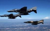 MALZEME DEPOSU - Kuzey Irak'ta 30 Terörist Öldürüldü