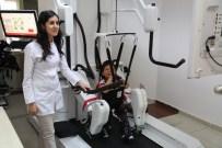 YÜRÜME CİHAZI - Beah Yürüme Güçlüğü Çeken Hastalara Umut Olmaya Devam Ediyor