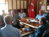 MUSTAFA SÖYLEMEZ - CHP Milletvekilleri Kastamonu'da
