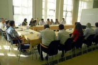 Balışeyh'te Paydaş Analizi Çalıştayı Düzenlendi