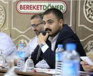 ET VE BALıK KURUMU - Bozkuş, Türkiye'deki ET Pahalılığının Nedenlerini Açıkladı