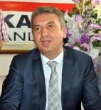 İRFAN BAKıR - CHP Çorum Milletvekili Köse Açıklaması