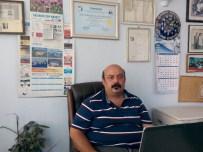 ABDÜLKADİR ÖZEREN - CHP'de Kongre Öncesi Delege Seçimlerini Abdülkadir Özeren Kazandı