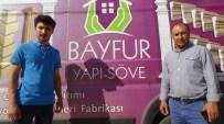 GÜMÜŞSU - Köyüne Kurduğu Fabrikayla 10 Kişiye İstihdam Sağlıyor