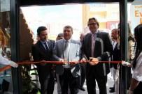 AKSIGORTA - Sigorta Cini 20. Şubesini Kayseri'de Açtı
