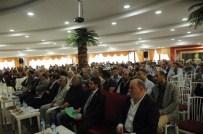 AHMET TEZCAN - Etibakır A.Ş Küre İşletmesi Kapasite Artışı Toplantısı