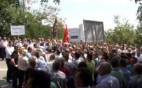 KOSOVA BAŞBAKAN YARDIMCISI - Kosova İle Karadağ Arasında Devlet Sınır Anlaşması'na İmzalar Atıldı