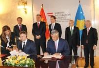 KOSOVA BAŞBAKAN YARDIMCISI - Kosova Ve Karadağ'dan Tarihi İmzalar