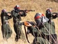 SUİKAST TİMİ - PKK çözüm sürecinde boş durmadı