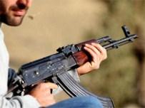PKK Otomobil Taradı: 1 Ölü