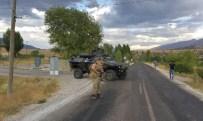 PKK Yine Sivilleri Hedef Aldı Açıklaması 1 Ölü