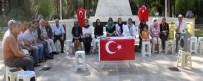 ŞEHİT AİLELERİ - Şehit Aileleri Teröristlerin 'Hemen' Asılmasını İstedi