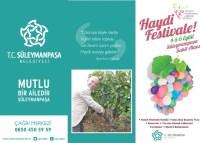 SUZAN KARDEŞ - Trakya Bağ Bozumu Ve Ekoloji Festivali Programı Belli Oldu