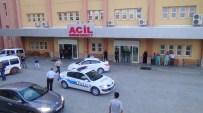 Erzincan'da Tedavi Edilmek İstenen Teröriste Linç Girişimi