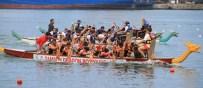 DRAGON BOT YARIŞLARI - Samsun'da Dragon Bot Yarışları Heyecanı