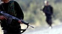 Yol Kesen 5 Terörist Öldürüldü