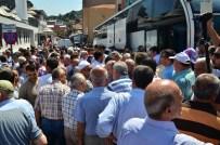 NECMİ ÇELİK - 270 Hacı Adayını Kutsal Topraklara Yolcu Ettiler
